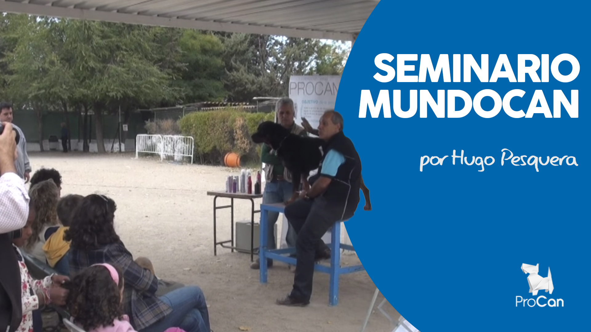 Seminario Mundocan