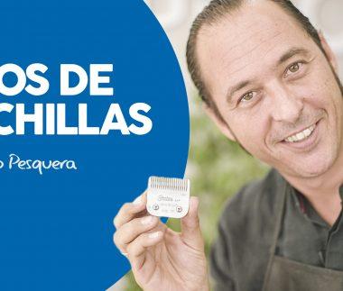 TIPOS DE CUCHILLAS